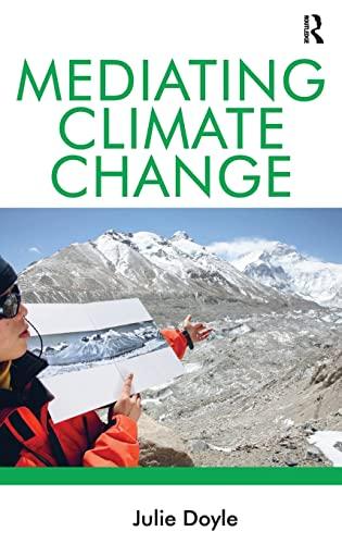 9780754676683: Mediating Climate Change (Environmental Sociology)