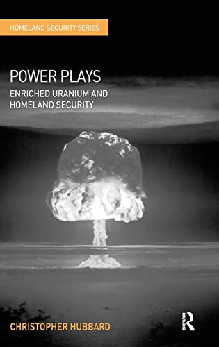 Power Plays (Homeland Security): Christopher Hubbard