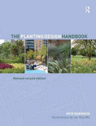 9780754677161: The Planting Design Handbook