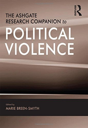 9780754677529: The Ashgate Research Companion to Political Violence