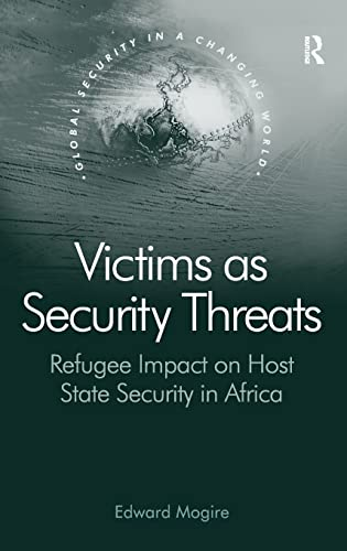 the impact of refugees on host