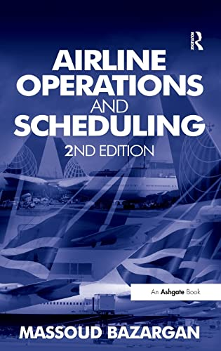 9780754679004: Airline Operations and Scheduling
