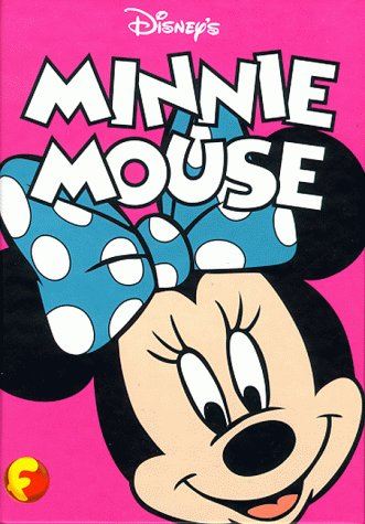 9780754701590: Disney Organiser: Minnie Mouse (Funfax)