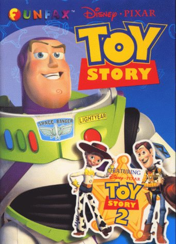 Toy Story File (Funfax)