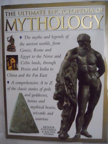 9780754800910: The Ultimate Encyclopedia of Mythology