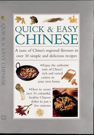 Quick and Easy Chinese
