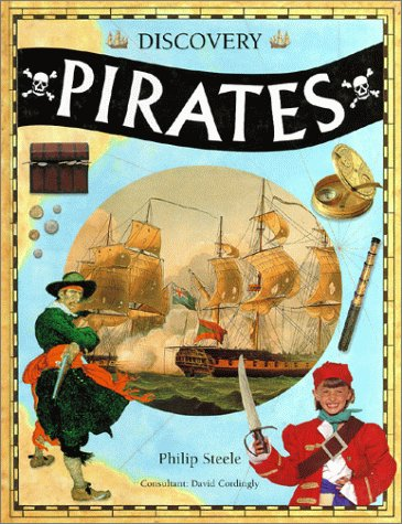 9780754802082: Pirates (Discovery)