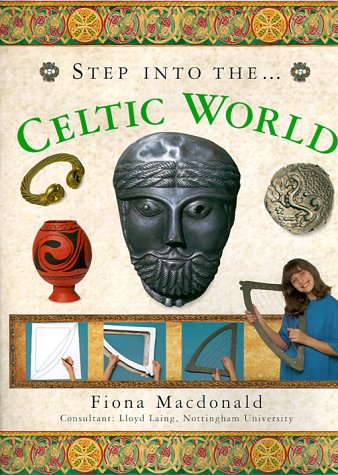 9780754802150: Step into the ... Celtic World