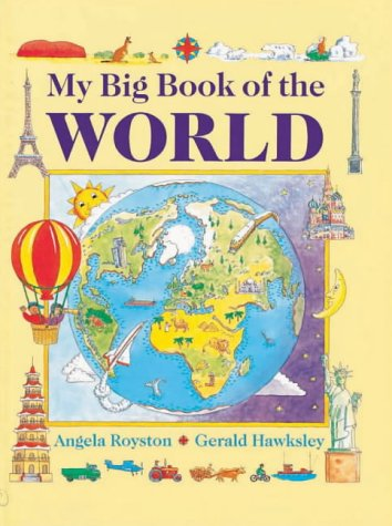 9780754802266: My Big Book of the World