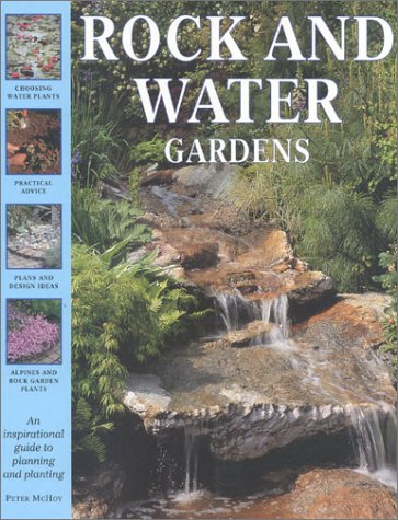 9780754802891: Rock and Water Gardens: An Inspirational Guide to Planning and Planting (Gardening Library)