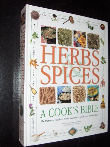 The Encyclopedia of Herbs and Spices : Lesley Mackie; Andi