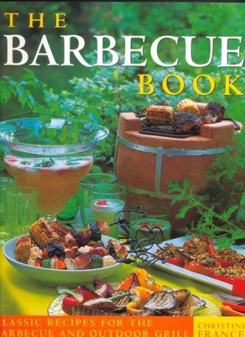 9780754805472: The Barbecue Book