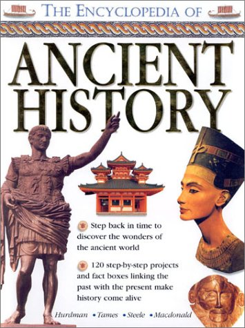9780754805922: The Encyclopedia of Ancient History