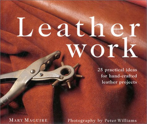 9780754806257: Leather Work