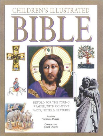 9780754806486: Children's Illustrated Bible