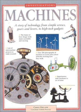 9780754806523: Machines (Investigations)