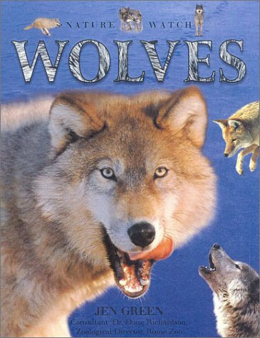 9780754806547: Wolves (Nature Watch)