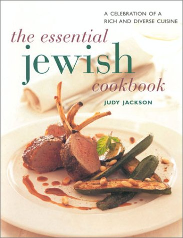 9780754806684: Essential Jewish Cookbook: A Celebration of a Rich and Diverse Cuisine (Contemporary Kitchen)