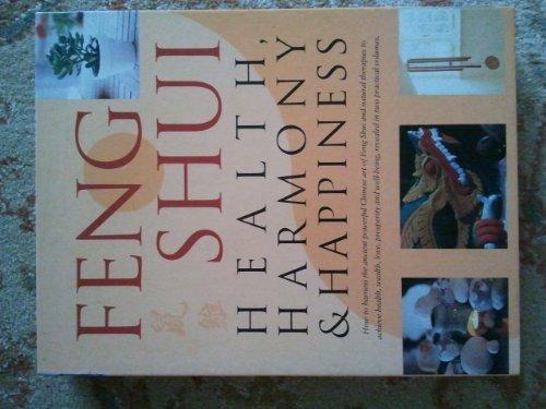 Feng Shui Health, Harmony & Happiness Boxed: Lorenz Books