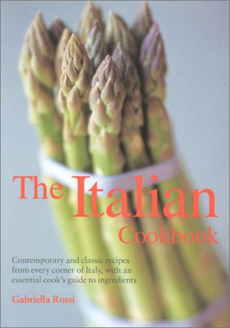 9780754808060: Italian Cookbook