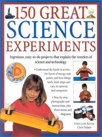 9780754808435: 150 Great Science Experiments
