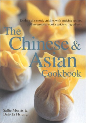 9780754808541: The Chinese & Asian Cookbook