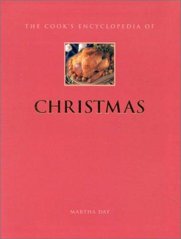 9780754808565: Christmas (Cook's Encyclopedias)