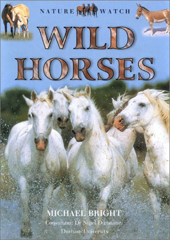 9780754808664: Wild Horses (Nature Watch)