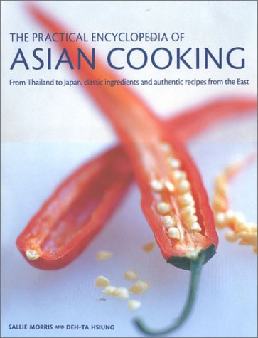 9780754809364: The Practical Encyclopedia of Asian Cooking