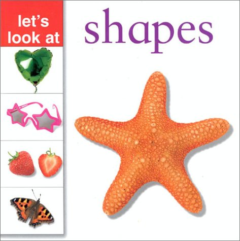 9780754809470: Shapes (Lets Look At Books)