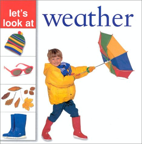 9780754809531: Weather (Lets Look At Books)