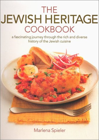 9780754809784: The Jewish Heritage Cookbook: A Timeless Cuisine Reflecting the Rich History of a Diverse and Disparate People