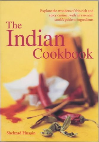 9780754810087: The Indian Cookbook