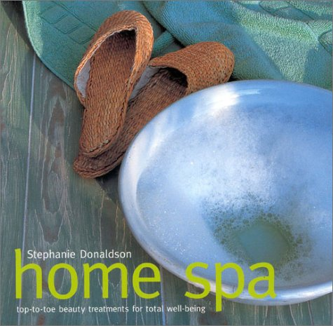 9780754810131: Home Spa