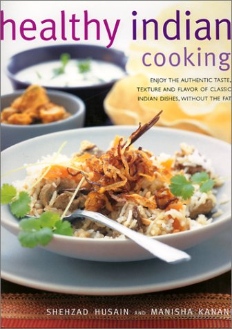 9780754810261: Healthy Indian Cooking