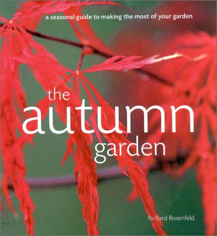 9780754810636: The Autumn Garden