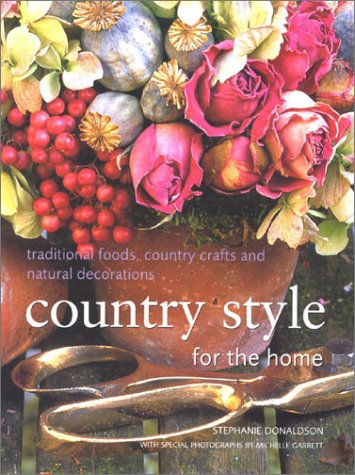 9780754810841: Country Style for the Home (Homecraft S.)