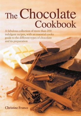 9780754811022: The Chocolate Cookbook (Textcooks)