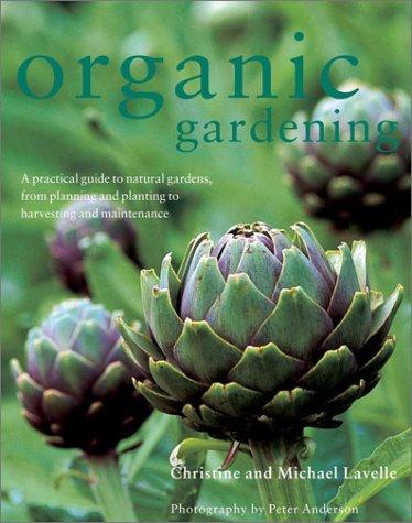 9780754811534: Organic Gardening