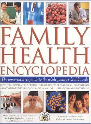 9780754811626: Family Health Encyclopedia