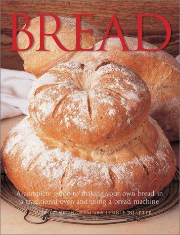 9780754811756: Bread