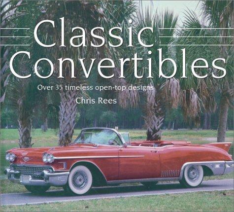 9780754811848: Classic Convertibles