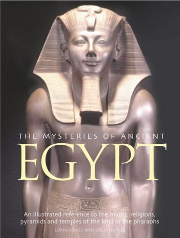 9780754811879: The Mysteries of Ancient Egypt