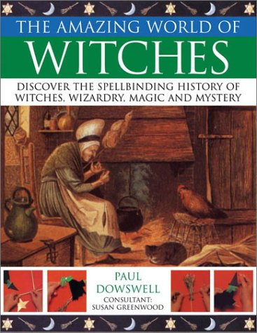 9780754812050: The Amazing World of Witches