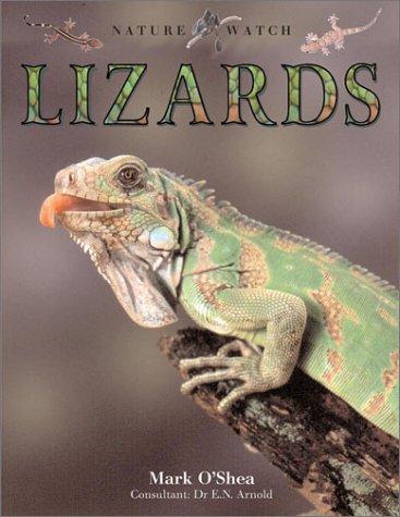 9780754812180: Lizards (Nature Watch)