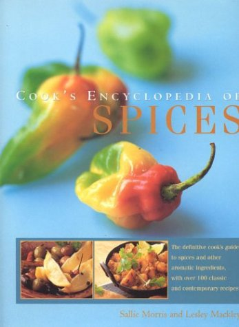 9780754812289: Cook's Encyclopedia of Spices