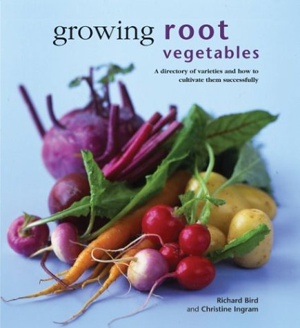 9780754812302: Growing Root Vegetables (Kitchen Garden Library)