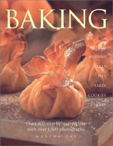 9780754812388: Baking (Practical Handbook)