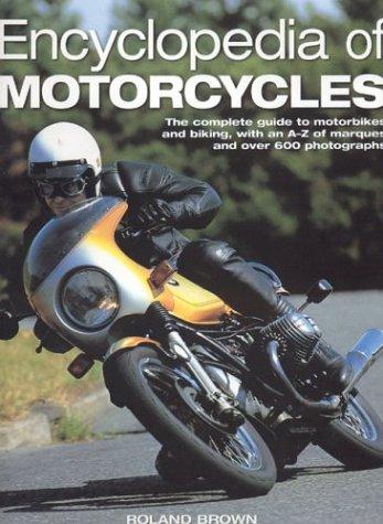 9780754812708: Encyclopedia of Motorcycles