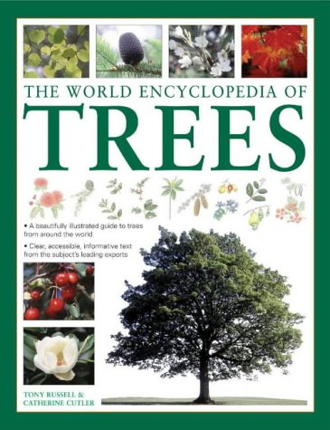 9780754812920: The World Encyclopedia of Trees